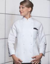 Ladies Chef Jacket Lara